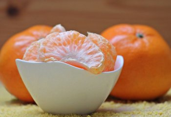 Arance e mandarini contengono molecola dimagrante