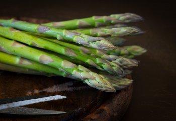 Perché gli asparagi sono così buoni per la salute