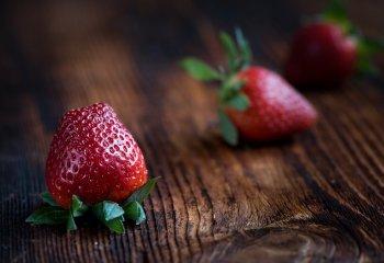 10 buoni motivi per mangiare fragole