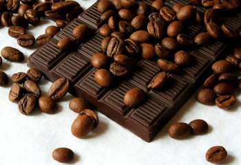 Caffè e la cioccolata portano benefici al cuore