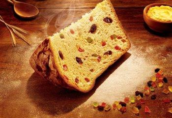 Quante calorie contiene una fetta di panettone o di pandoro?