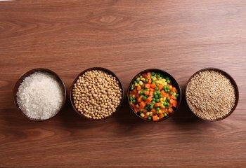 Quanti grammi di fibre e cereali integrali servono contro cancro, diabete e infarto?