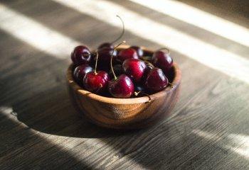 Le proprietà delle ciliegie e i loro benefici (e anche le calorie)