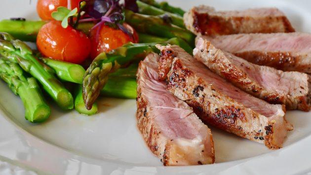 consumo carne italia