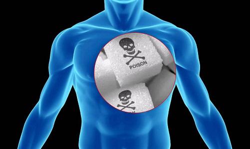 Cosa seccede al nostro corpo se non consumiamo zucchero