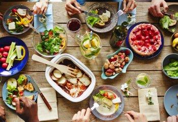 Salutiamo l'estate con i corsi di Prevenzione a tavola a metà prezzo
