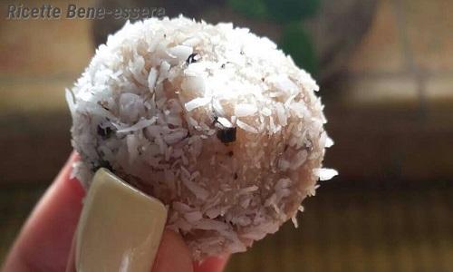 dolcetti cocco vegan