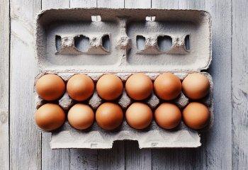 Ecco cosa succede a mangiare un uovo al giorno