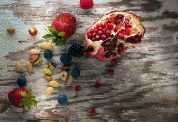 Ecco la frutta che ti salva da infarto e ictus