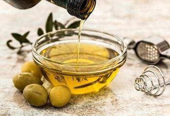 L'olio extravergine d'oliva protegge da infarti e ictus