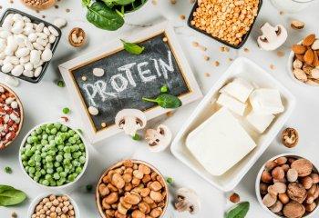 Proteine vegetali per vivere più a lungo e in salute