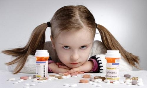 psicofarmaci bambini