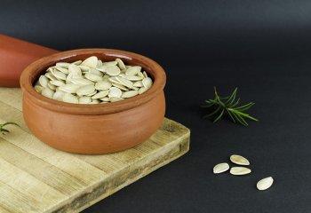 10 validissimi motivi per mangiare i semi di zucca