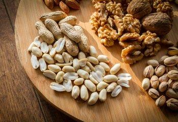 I benefici dei semi oleaginosi (ma con equilibrio)