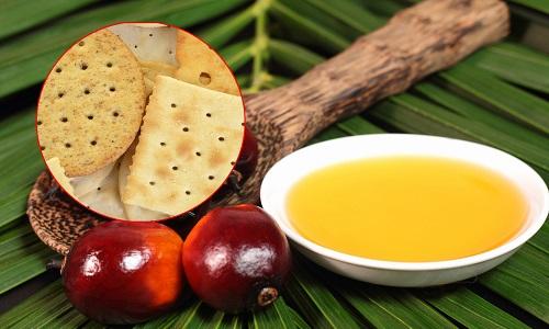 E' ufficiale: l'olio di palma contiene sostanze cancerogene