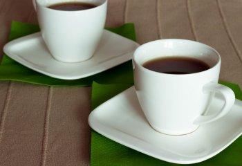 Il tè verde mantiene il cuore in salute e contrasta l'infarto